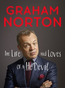 grahanm norton