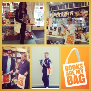 BooksAreMyBag collage