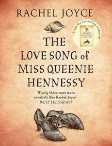 Queenie Hennessey